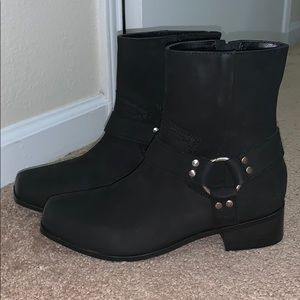 Urban Outfitters Chiarra Moro Boot